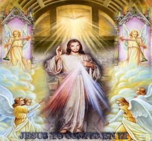 JESUS YO CONFIO EN TI