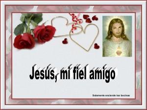 jesus mi amigo