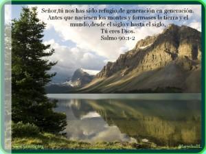 Citas biblicas Salmos