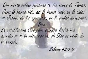 Salmo 48:1-10