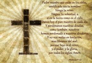 Padre Nuestro