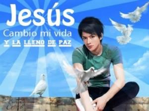 jesus cambio mi vida