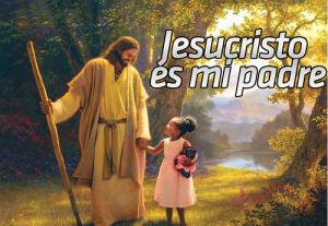 Jesús es mi guía